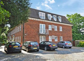 Thumbnail 2 bed flat for sale in Palmers Hill, Epping