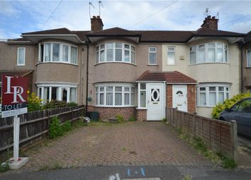 Thumbnail 2 bed terraced house to rent in Brixham Crescent, Ruislip, Middlesex