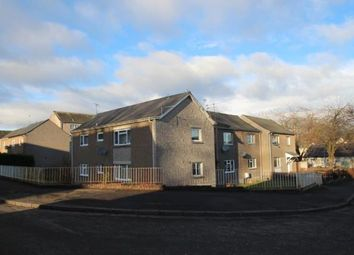 Thumbnail 2 bed flat for sale in St. Valery Drive, Stirling, Stirlingshire
