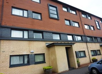 Thumbnail 2 bed flat to rent in Couper Street, Townhead, Glasgow