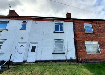 Thumbnail 2 bed terraced house for sale in Northcote Road, Stechford, Birmingham