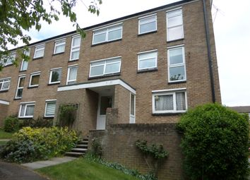 Thumbnail 2 bed flat for sale in Pixton Way, Forestdale, Croydon