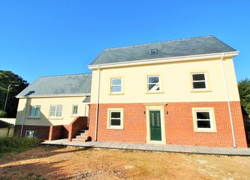 Thumbnail 3 bed town house for sale in Dawlish Road, Teignmouth