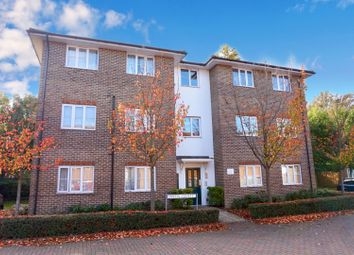 Thumbnail 2 bed flat for sale in Griffin Court, Gillingham