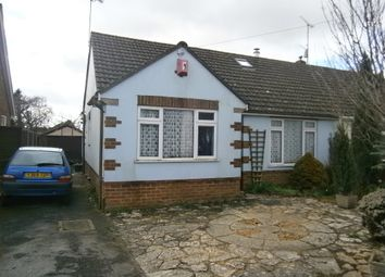 Thumbnail 3 bed bungalow for sale in St Martins Road, Upton