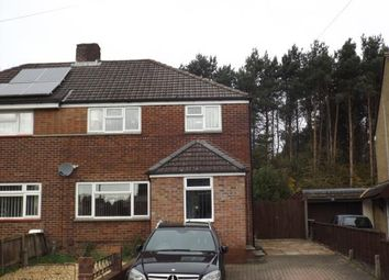 Thumbnail 3 bed semi-detached house for sale in Bedford Road South, Poole