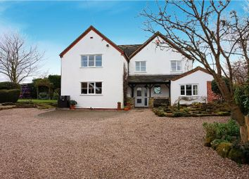Thumbnail 4 bed cottage for sale in Springhill Cottages, Hartshorne