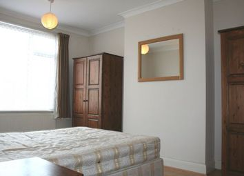 Thumbnail 3 bed flat to rent in Horn Lane, London