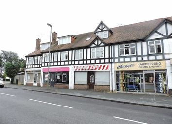 Thumbnail 3 bed flat for sale in High Road, Byfleet, West Byfleet