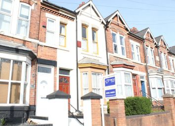 Thumbnail 2 bed terraced house for sale in Manor Industrial Estate, Pleck Road, Walsall