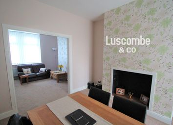Thumbnail 2 bed terraced house to rent in Duckpool Road, Newport