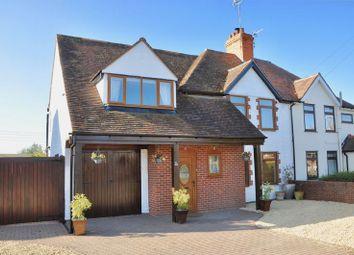 4 bed semi-detached house for sale in Bretforton Road, Badsey, Evesham WR11
