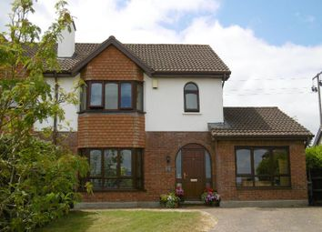 Thumbnail 3 bed semi-detached house for sale in 19 Springfields, Clonmel, Tipperary