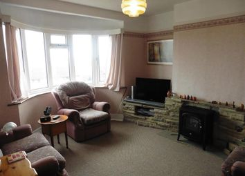 Thumbnail 3 bed end terrace house for sale in Malling Down, Lewes, East Sussex