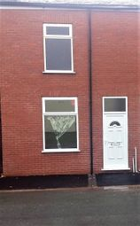 Thumbnail 2 bed terraced house to rent in Stanley Road, Platt Bridge, Wigan