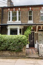 Thumbnail 2 bed end terrace house for sale in Queens Road, Walthamstow