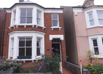 Thumbnail 5 bed property to rent in Bartlemas Road, Oxford