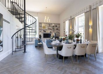 2 bed flat for sale in Rosary Manor, The Ridgeway, Mill Hill, London NW7