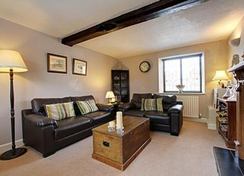 Thumbnail 5 bed detached house for sale in Union Street, Harthill, Sheffield