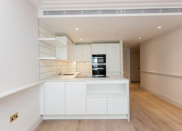 Thumbnail 1 bed flat to rent in Queens Wharf, Crisp Road, Hammersmith