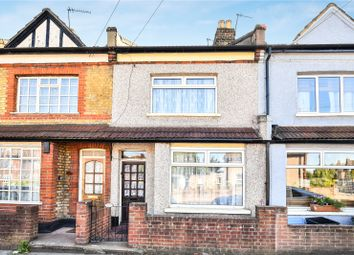 Thumbnail 3 bed terraced house for sale in Parish Lane, London