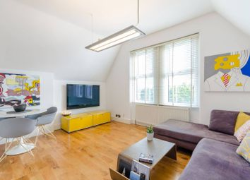Thumbnail 3 bed flat to rent in Warminster Road, South Norwood, London