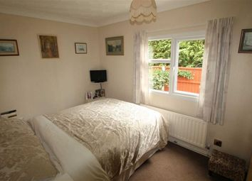 Thumbnail 2 bed detached bungalow for sale in Kinnerley, Oswestry