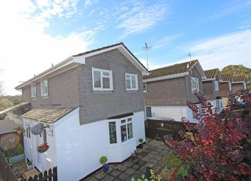 Thumbnail 2 bed semi-detached house for sale in Pippins Field, Uffculme
