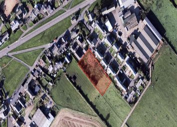 Thumbnail Land for sale in The Crofts, Crosby, Maryport