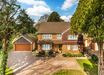 5 bed detached house for sale in Church Road, Copthorne, Crawley, West Sussex RH10