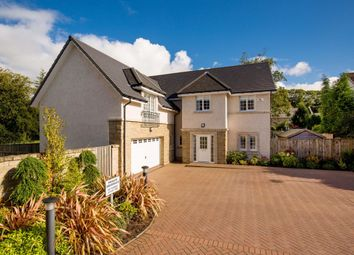 Thumbnail 5 bed detached house for sale in The Paddock, 11B Ravelrig Gait, Balerno