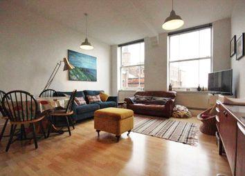 Thumbnail 2 bed flat for sale in Stoney Street, Nottingham, Nottinghamshire