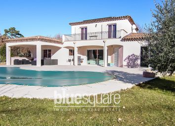 Thumbnail 4 bed villa for sale in Saint-Cezaire-Sur-Siagne, Alpes-Maritimes, 06530, France