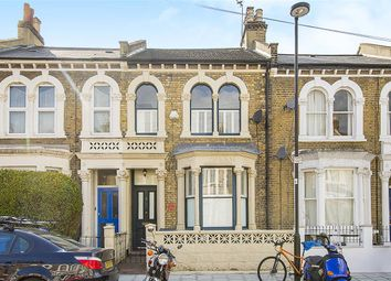 Thumbnail 4 bed terraced house for sale in Plato Road, London