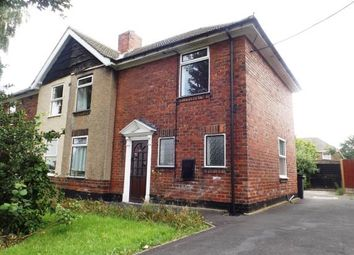 Thumbnail 3 bed semi-detached house for sale in Gloucester Road, Newbold, Chesterfield, Derbyshire
