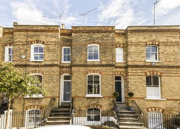 Thumbnail 3 bed terraced house for sale in Westminster Business Square, Durham Street, London