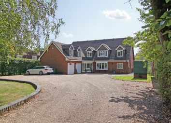 Thumbnail 6 bed detached house for sale in Stonehouse Lane, Alvechurch