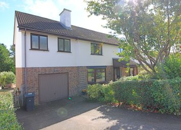 Thumbnail 5 bed detached house for sale in Farmhill Drive, Douglas, Isle Of Man