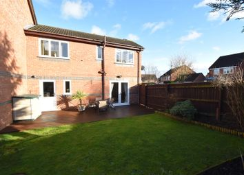 Thumbnail 2 bed terraced house for sale in Idleton, Worcester