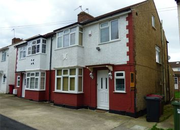 Thumbnail 3 bed semi-detached house for sale in Oakley Crescent, Slough, Berkshire