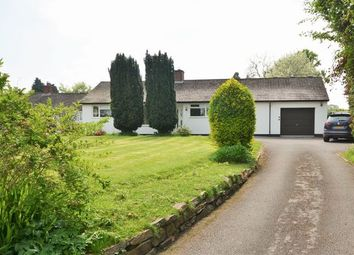 Thumbnail 2 bed detached bungalow for sale in Ash Thomas, Tiverton