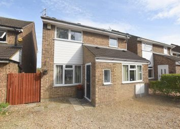 Thumbnail 4 bedroom detached house for sale in Whaddon Way, Bletchley, Milton Keynes