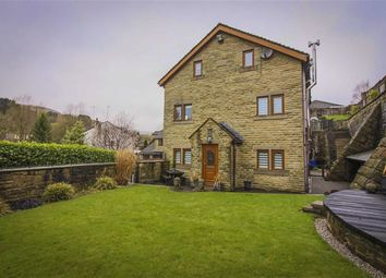 Thumbnail 5 bed detached house for sale in Bridge End Close, Helmshore, Rossendale