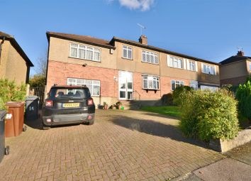 Thumbnail 4 bed semi-detached house for sale in Garratts Road, Bushey