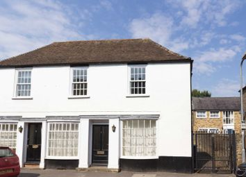 Thumbnail 3 bed semi-detached house for sale in High Street, Eastry, Sandwich