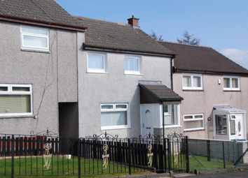 Thumbnail 2 bed terraced house to rent in Fergus Place, Greenock PA16,