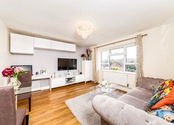 Thumbnail 1 bedroom flat for sale in Edmunds Road, Hertford