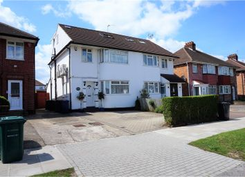 Thumbnail 6 bed semi-detached house for sale in Lynford Gardens, Edgware