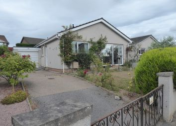 Thumbnail 2 bed detached bungalow for sale in Spynie Street, Elgin