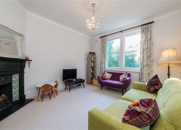 Thumbnail 2 bed flat for sale in Kingsmead Road, London